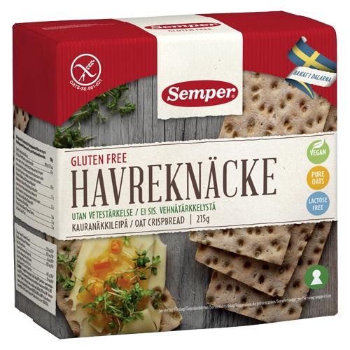 Brød & Knækbrød m.m.