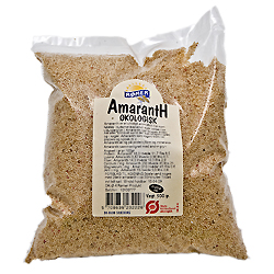 Image of   Amaranth glutenfri økologisk 500 gr fra Rømer