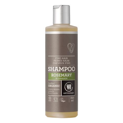 Image of   Rosmarin shampoo 250ml Urtekram