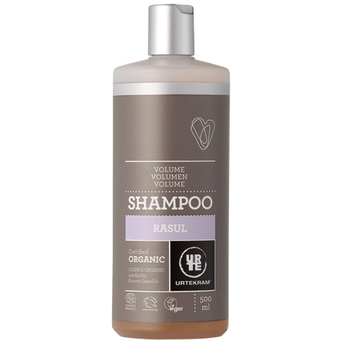 Rasul Shampoo økologisk 500 ml
