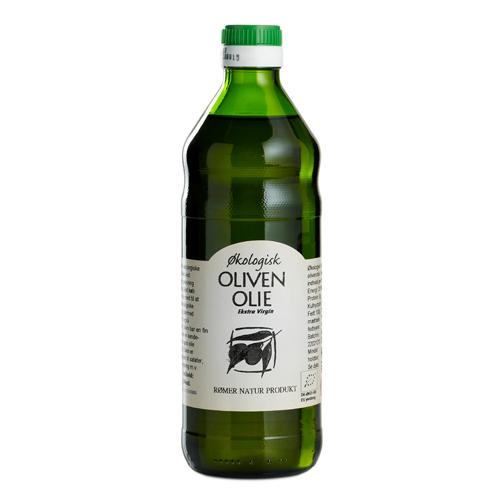 Rømer olivenolie fra Helse Helse