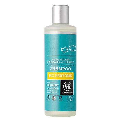 Shampoo no perfume Urtekram (250ml)