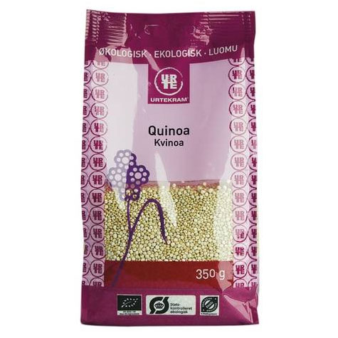 Quinoa økologisk 350 gr fra Urtekram