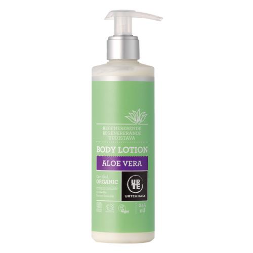 Aloe Vera bodylotion 250 ml fra Urtekram