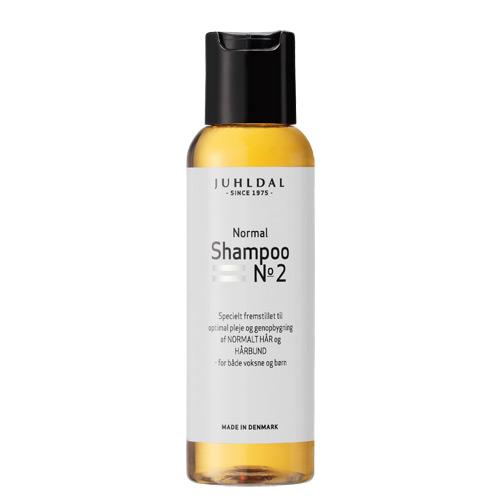 Juhldal shampoo no. 2  (100ml)