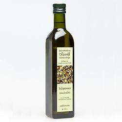 Olivenolie Økologisk græsk fra Rømer 500 ml