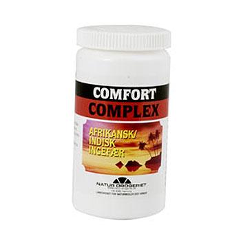Tilbud på Comfort complex m.ingefær/gurkemeje 80 kap
