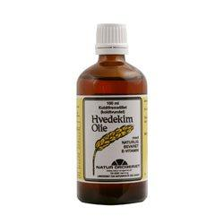 Image of Hvedekimsolie 100 ml fra Naturdrogeriet