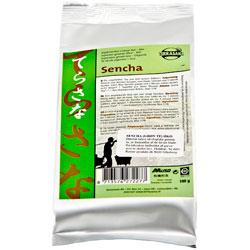 Sencha grøn the økologisk 100gr