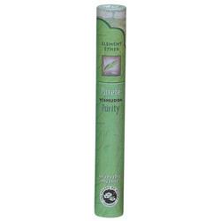Purity halschakra røgelsespinde 16 stk fra Encens du Monde