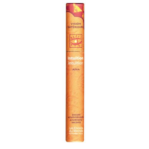 Spirit det 3. øje røgelsespinde 16 stk fra Encens du Monde