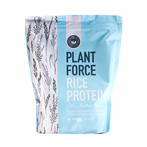 Image of Third Wave Nutrition Plantforce Risprotein Neutral