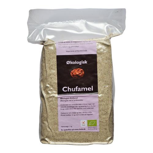 Chufamel økologisk 1000gr