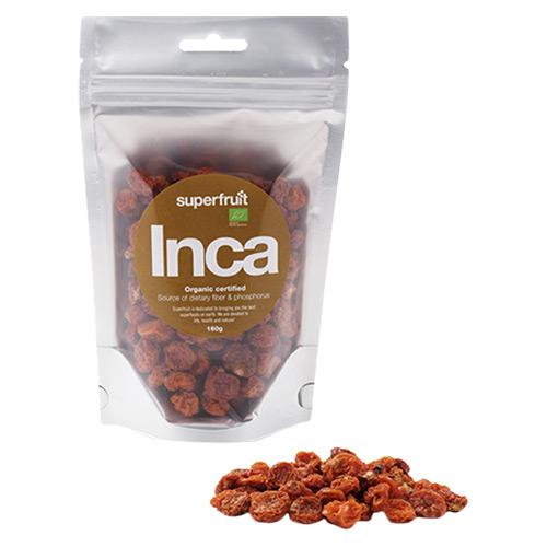 Inca bær 160gr fra Superfruit