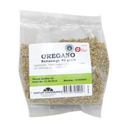 Image of   Oregano cretia (spansk humle) økologisk 40gr Naturdrogeriet