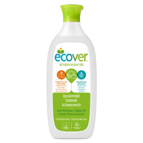 Tilbud på Opvask koncentreret 500ml fra Ecover