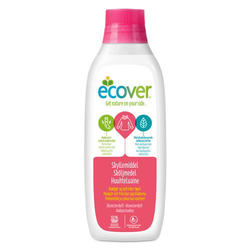 Tilbud på Skyllemiddel 1 ltr fra Ecover