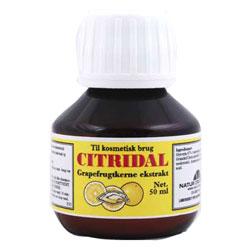Image of   Bio Citridal dråber 50 ml fra Naturdrogeriet