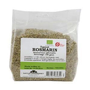 Image of   Rosmarin økologisk 100gr