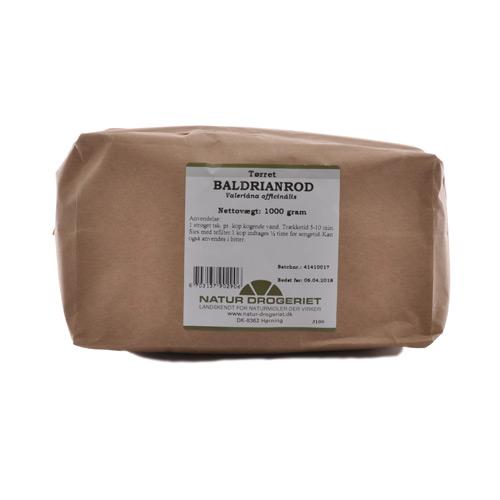 Image of   Baldrianrod 1000gr