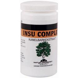 Image of   Bio Insu Complex - kanelbarkekstrakt 90 kap