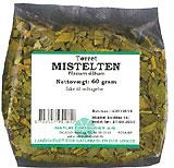 Image of   Mistelten 60 gr fra Naturdrogeriet