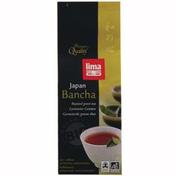 Image of   Bancha te 75gr fra Lima Food
