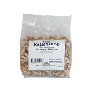 Image of   Kalmusrod 100 gr fra Naturdrogeriet