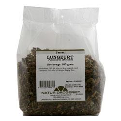 Image of   Lungeurt 100 gr fra Naturdrogeriet