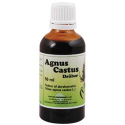 Image of   Agnus castus dråber 50 ml