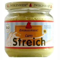 Karry Smørepålæg 180gr fra zwergenwiese