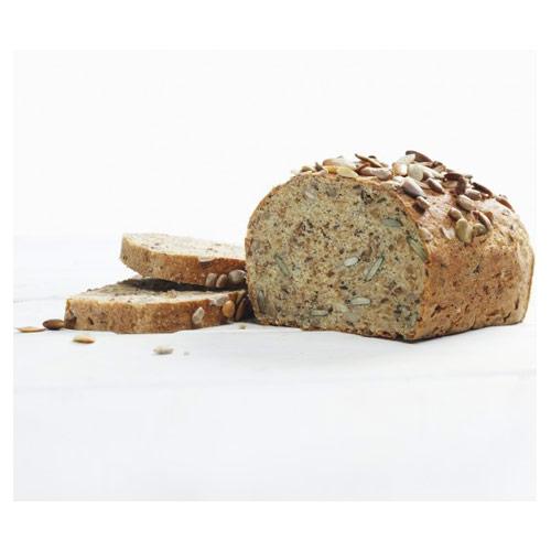 Lovkarb brødmix glutenfri kæmpekøb 1000gr fra Funktionel Mad