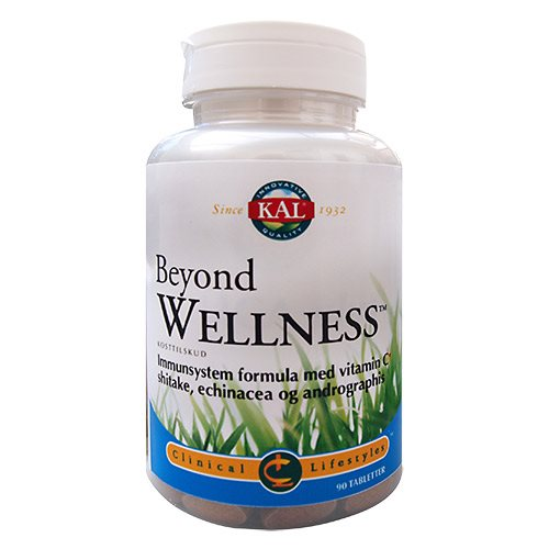 Image of   Innovative KAL Quality Beyond Wellness (60 tab)