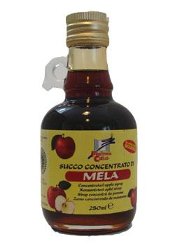 Tilbud på Æblesirup u. sukker økologisk 250 gr fra Funkisfood