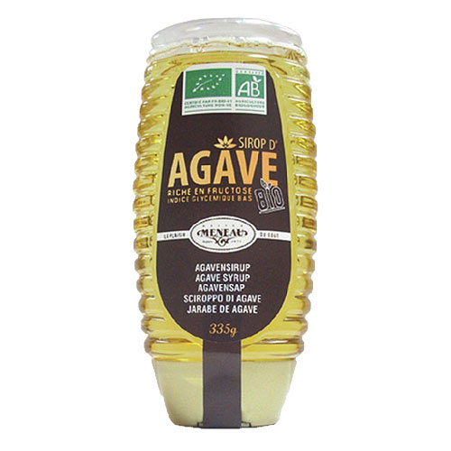 Maison Meneau agavesirup