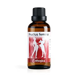 """Image of   Fructus femina (Populært kaldet """"Babyklister)50 ml"""
