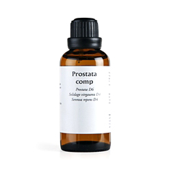 Image of   Prostata composita 50 ml fra Allergica