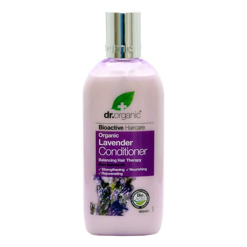 Image of   Balsam lavendel 250ml fra Dr. Organic