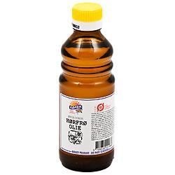 Hørfrøolie koldpresset Økologisk 250 ml