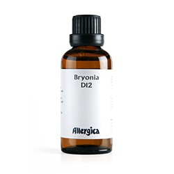 Image of   Bryonia D12 50 ml fra Allergica Amba