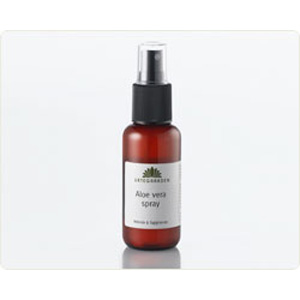 Image of   Aloe Vera Spray 100ml fra Urtegaarden