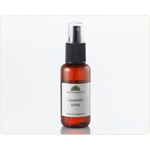 Image of   Lavendel spray 100ml fra Urtegaarden