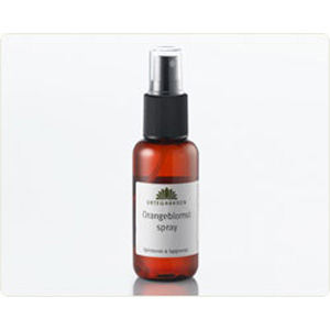 Orangeblomst Spray 100ml fra Urtegaarden