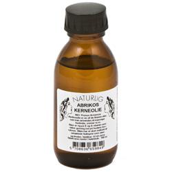 Image of   Abrikoskerne olie 100 ml fra Rømer
