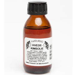 Image of   Hvedekimsolie 100 ml fra Rømer