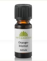Image of   Orangeblomst duftolie 10ml fra Urtegaarden