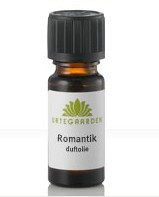 Image of   Romantik duftolie 10ml fra Urtegaarden