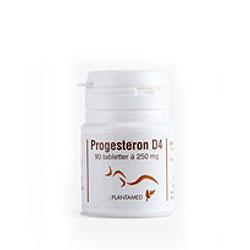 Image of   Progesteron D4 90tab