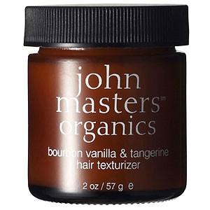 Hårgele Bourbon Vanilla HairTexturizer fra John Masters