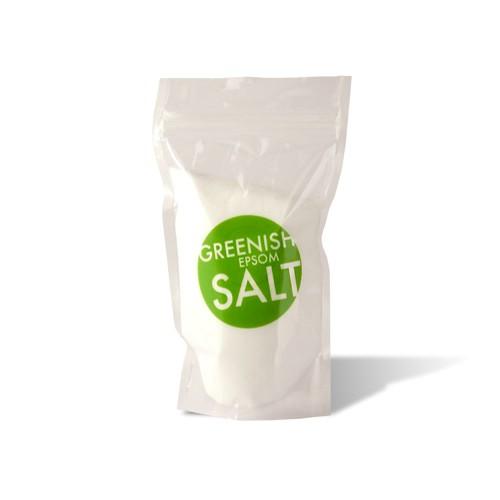 Image of Greenish Epsom Salt 1,5kg
